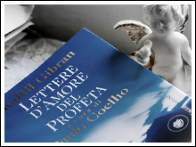 lettere d'amore del profeta - K.Gibran