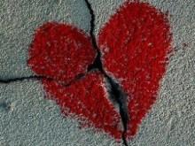 amore finito