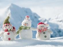 pupazzi-di-neve