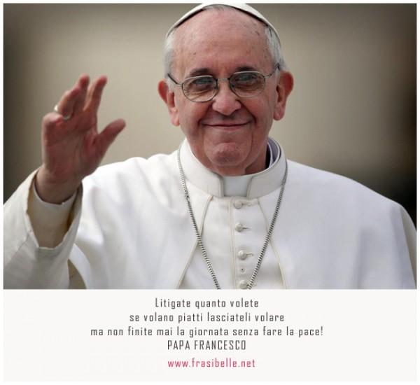 Frasi Di Papa Francesco Frasi Belle Le Frasi Piu Belle Frasi
