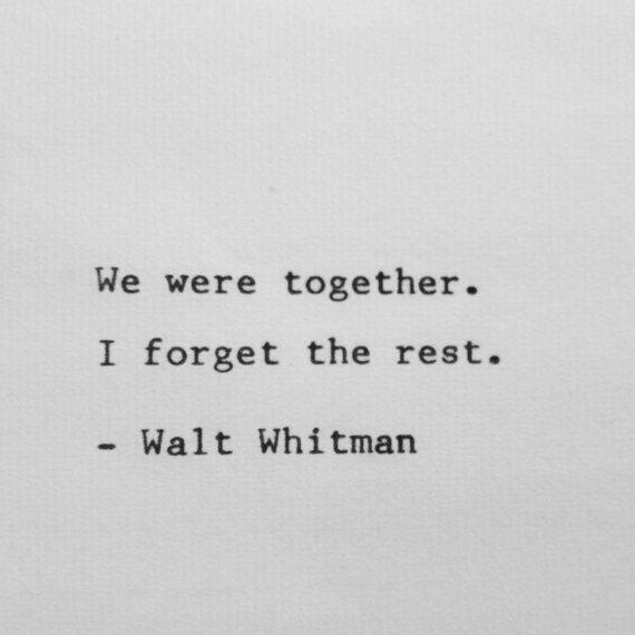 Frasi Amore Whitman.Frasi Di Walt Whitman Frasi Belle Le Frasi Piu Belle Frasi Bellissime